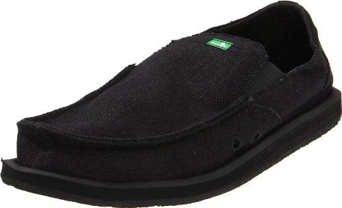 Sanuk Men's Rasta Pouch Loafer