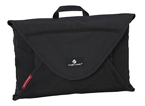 Eagle Creek Pack-It Original Garment Folder Small, Black Organiseur de Bagage, 35 cm, 1 liters, Noir (Black)