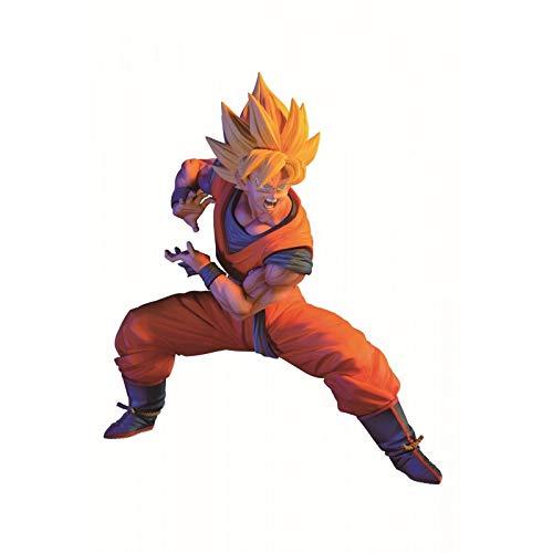 Our Goku No.1 Super Saiyan Son Goku (Ultimate Variation) Dragon Ball,...