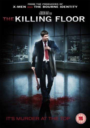 The Killing Floor [2006] [DVD]