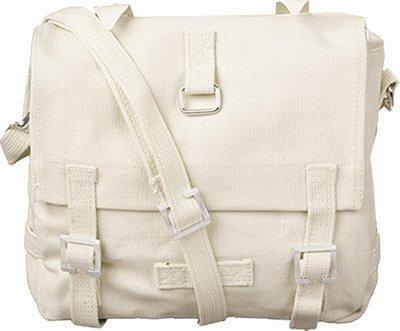 BW-Kampftasche, klein natur