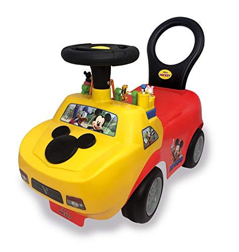 Disney Mickey Playtime Ride On, Multi