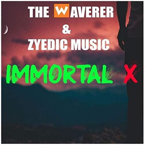 The Waverer & Zyedic