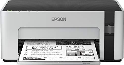 Epson EcoTank Stampante monocromatica ET-M1100