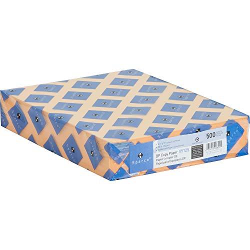 Price comparison product image Sparco 05125 Premium Copy Paper,  20Lb,  8-1 / 2-Inch x11-Inch,  500 / RM,  Goldenrod