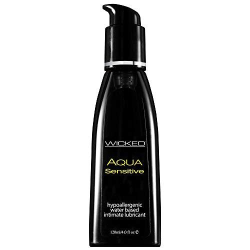 Aqua - Sensitive - 4oz