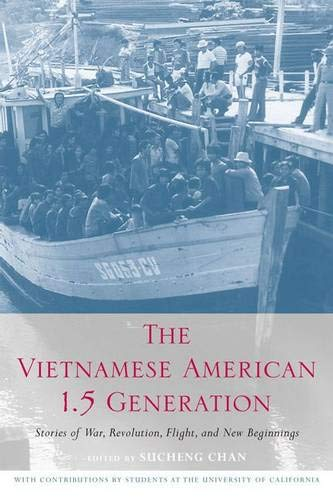 The Vietnamese American 1.5 Generat…