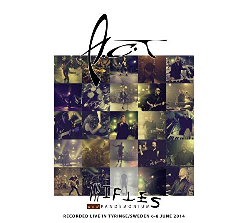 TRIFLES AND PANDEMONIUM (2 CD)