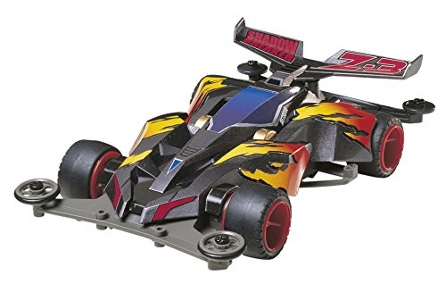 Tamiya Mini 4WD Item 19602 Shadow Breaker Z3 Super X Chassis