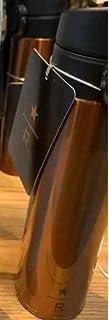 スターバックス リザーブ スリムハンディSSボトル カッパー 400ml starbucks reserve スタバ ボトル タンブラー 水筒 ブロンズ
