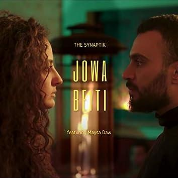 Jowa Beiti (feat. Maysa Daw)