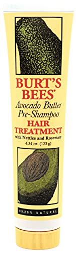 botohair inoar fabricante Burt's Bees