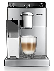 Machine à café grain automatique - Philips EP4050/10 Coffe Switch