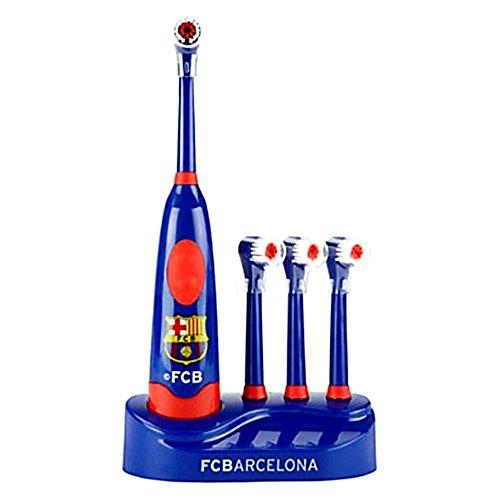 Cepillo de Dientes Eléctrico F.C. Barcelona