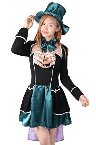 - Mädchen Alice In Wonderland Fancy Dress