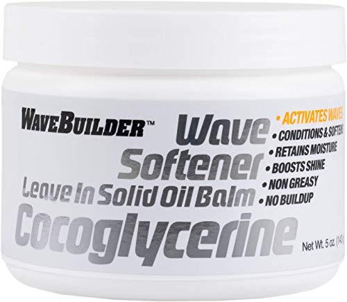 WB Cocoglycerine Wave Softener