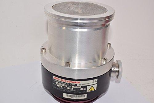 BOC EDWARDS EXT 255H Turbo Pump, B75301000 Turbomolecular