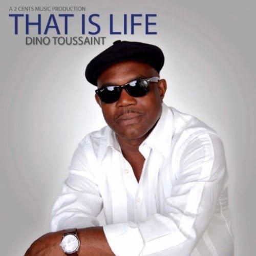 Dino Toussaint