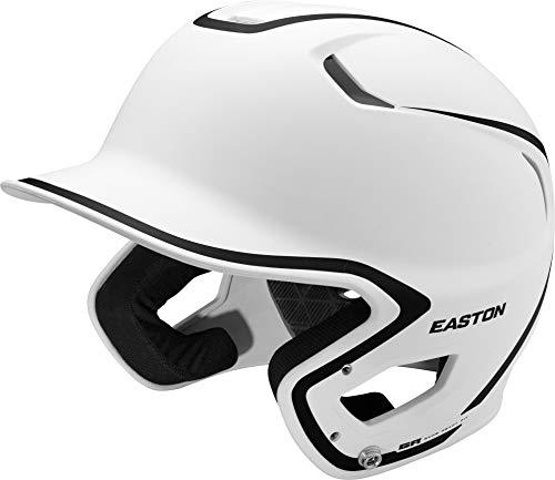 Easton Z5 Matte 2.0 Two-Tone Baseball Batting Helmet