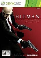 ヒットマン アブソリューション 【CEROレーティング「Z」】 - Xbox360
