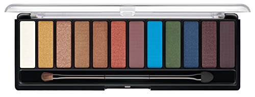 Rimmel Magnifeyes Eyeshadow Palette Colour Edition -0.50oz