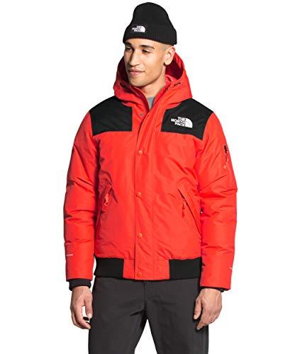 The North Face Veste Newington pour homme - orange - Large