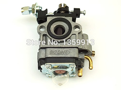 Buy Bargain 1E40F-5 430 Brush Cutter 15mm Grass Trimmer Carburetor