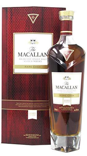 Macallan - Rare Cask Batch No. 1 2020 Release - Whisky