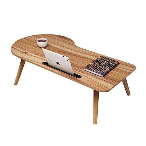 Escritorio de computadora Cama Mesa de Estudio Mini Escritorio Plegable Simple Escritorio Dormitorio Mesa Perezosa