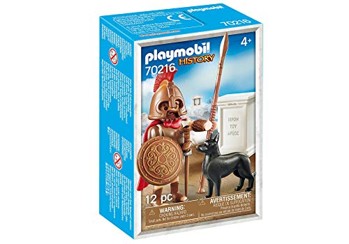 PLAYMOBIL History Greek Gods 70216 Ares