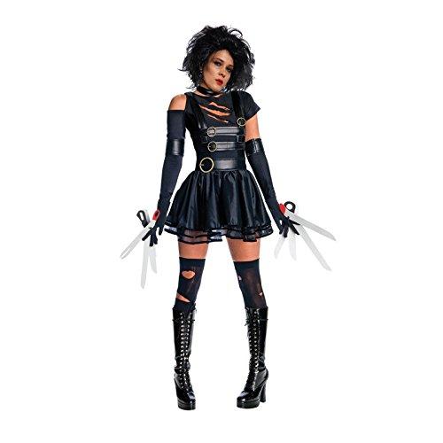 Miss Scissorhands Costume – Large – Dress Size