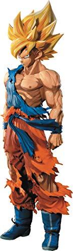 Banpresto- Goku Figura de Acción, Multicolor (BP35388)