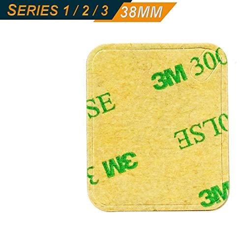38mm Doble Cara, 3m Tiras Adhesivas ✔ para Apple Watch 38mm 1st...