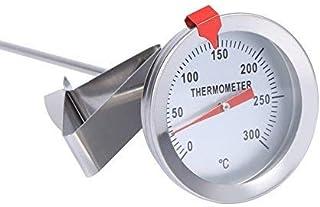 El cocinar de acero casa cocina termómetro termómetro termómetro para alimentos inoxidable que cocina la carne asada termómetro sonda del termómetro termómetro del BBQ