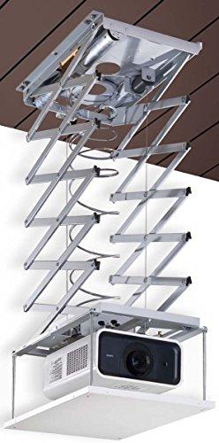 Kindermann Deckenlift 7465000052 Pro 210 Pro/ProXL Halterung für Audio-/Videosysteme 4021565034169