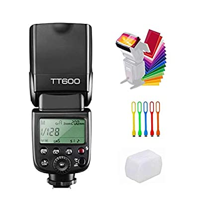 godox tt600, End of 'Related searches' list
