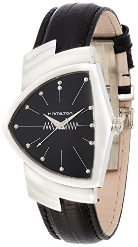 HAMILTON reloj AMERICAN CLASSIC VENTURA H24411732 Hombre