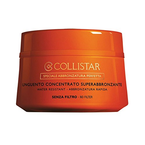 Collistar - Pommade concentrée superbronzante 150 ml