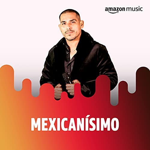 Criada por Curated by Amazon's Music Experts and Updated Fridays