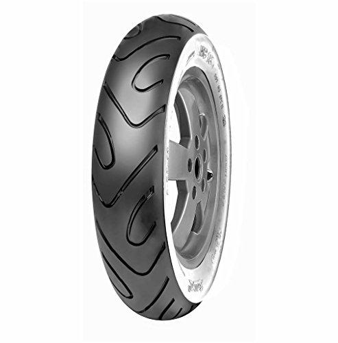 Neumático Sava MC 18 - 10'' 3.50-10 51P TL Banda Blanca