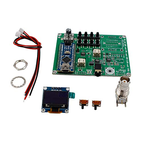 SI4732 All Band Radio Audio Receiver FM AM SSB, Replacement Compact, Simple Installation - DIY Kits