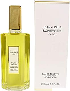 Scherrer 2 by Jean Louis Scherrer for Women - Eau de Toilette, 100ml