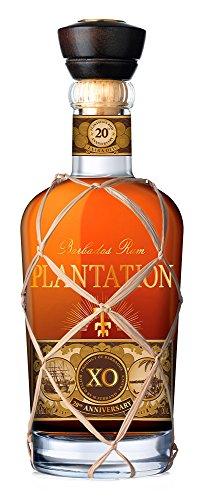 Plantation Rum BARBADOS XO 20th Annivarsary 40% Vol. 0,7l in Giftbox