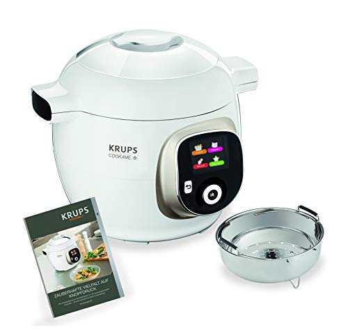 Krups CZ7101 Cook4Me+ Multikocher Multikocher