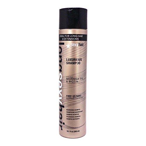 Luxurious Shampoo 300 ml