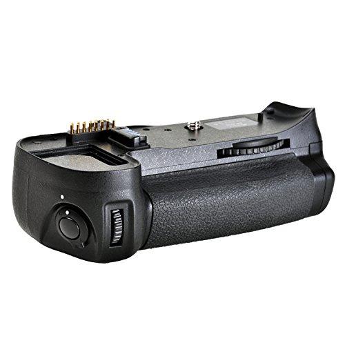 Pixtic - Poignée batterie grip/Poigné d'alimentation /battery grip compatible MB-D10 pour Nikon D300 D300S D700