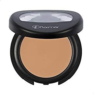 Flormar Full Coverage Eye Concealer - 04 Med Beige