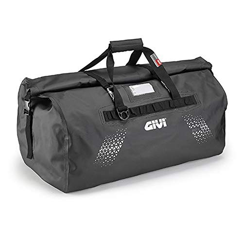 GIVI Borsone Cargo impermeabile Moto waterproof, 80 litri UT804