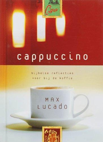 Cappuccino: bijbelse reflecties voor bij de koffie