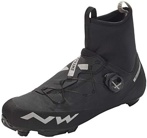 Northwave Extreme XC GTX Winter MTB Cycling Shoes Black 2021 Black Size: 48 EU